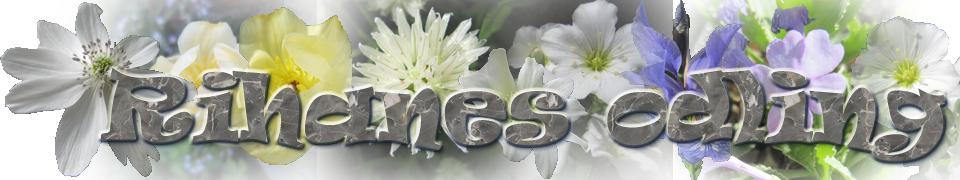 Rihanes odling